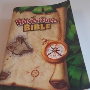 The NIV Adventure Bible